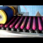 Automaattinen väriliidut huulirasvapuikko Stick Labeling Machine